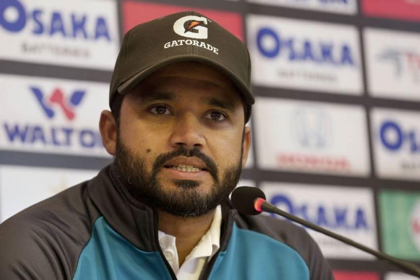 Pakistan In Good Shape For England Series, Says Captain Azhar Ali
