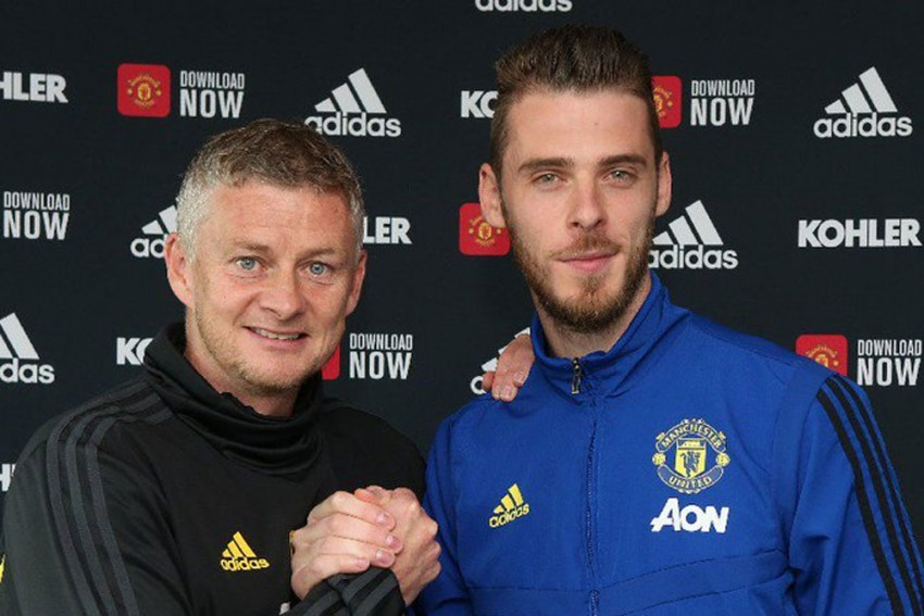 David De Gea Has Been Best In The World For A Decade, Says Ole Gunnar Solskjaer