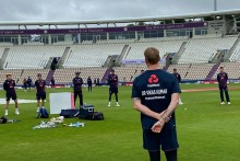 ENG Vs WI, 1st Test: Start Of England-West Indies Delayed By Rain