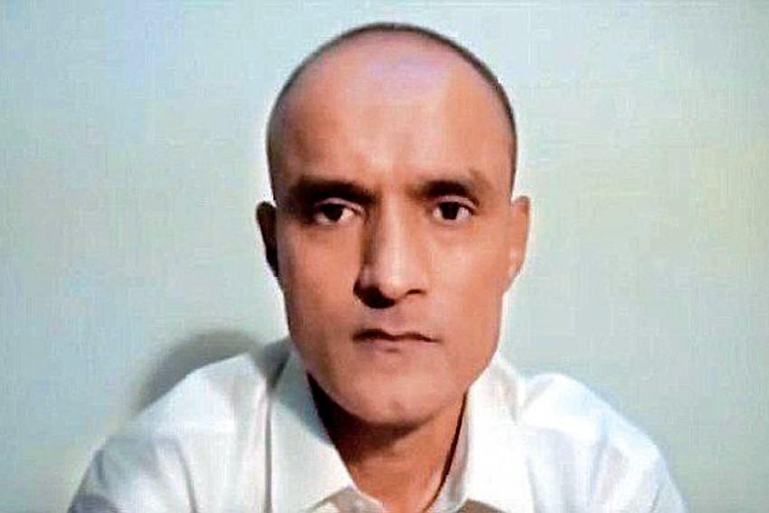 'Kulbhushan Jadhav Coerced': India Dismisses Pak's Claim Of His Refusal To Review Death Sentence