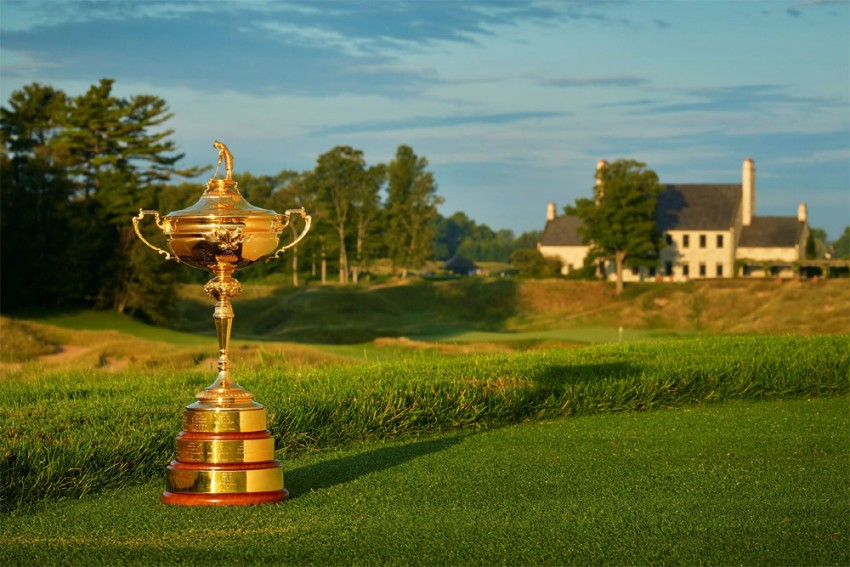 Ryder Cup Postponed To 2021, Presidents Cup To 2022