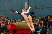 Denmark Withdraws As Host of 2021 Gymnastics Worlds Due To COVID-19 Pandemic