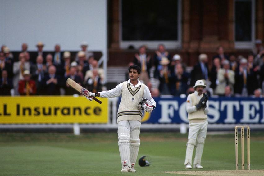 Happy Birthday Sourav Ganguly, Indian Cricket Legend Turns 48: Top Five International Knocks