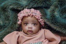 Olympia Lightning: Usain Bolt Shares Super Cute Pictures Of His Daughter, Reveals Her Name