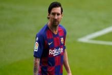 Pep Guardiola Hopes Lionel Messi Stays At Barcelona
