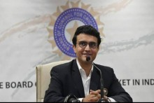 BCCI Boss Sourav Ganguly Hopes India Doesn't Have An IPL-Less 2020