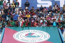 ATK-Mohun Bagan Likely To Keep Iconic Green-Maroon Colours