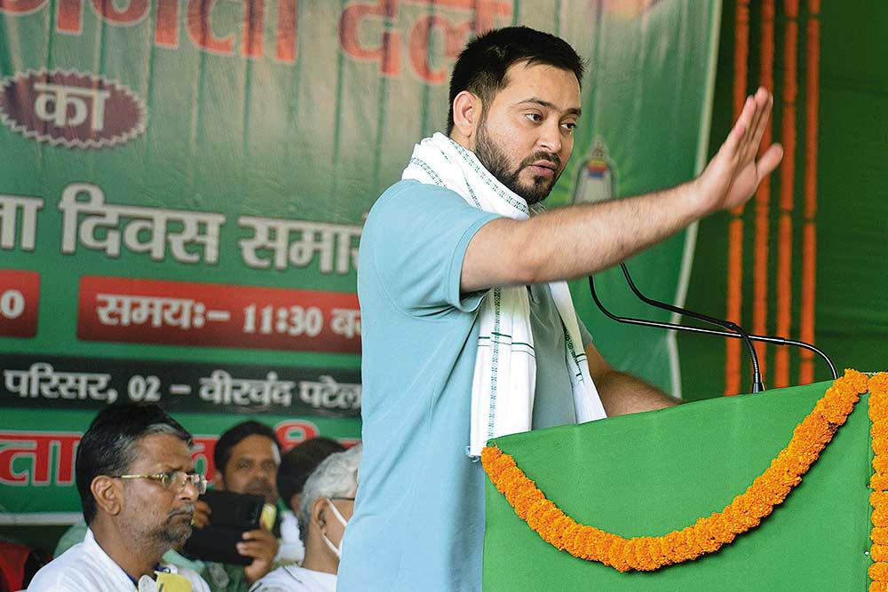 Bihar Elections: Will Tejashwi Prasad Yadav's 'Sorry' Change RJD's Fortunes Vs Nitish's JD(U)?
