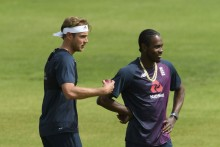 ENG Vs WI, 1st Test: Still Confused How I Got The Nod Ahead Of Stuart Broad - Jofra Archer