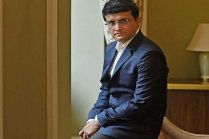 Pakistan Cricket Board States That Sourav Ganguly's Asia Cup Announcement Holds No Weight