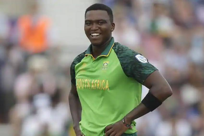 Ex-South Africa Cricketers Criticise Lungi Ngidi's Black Lives Matter Stance; Players' Association Backs Him