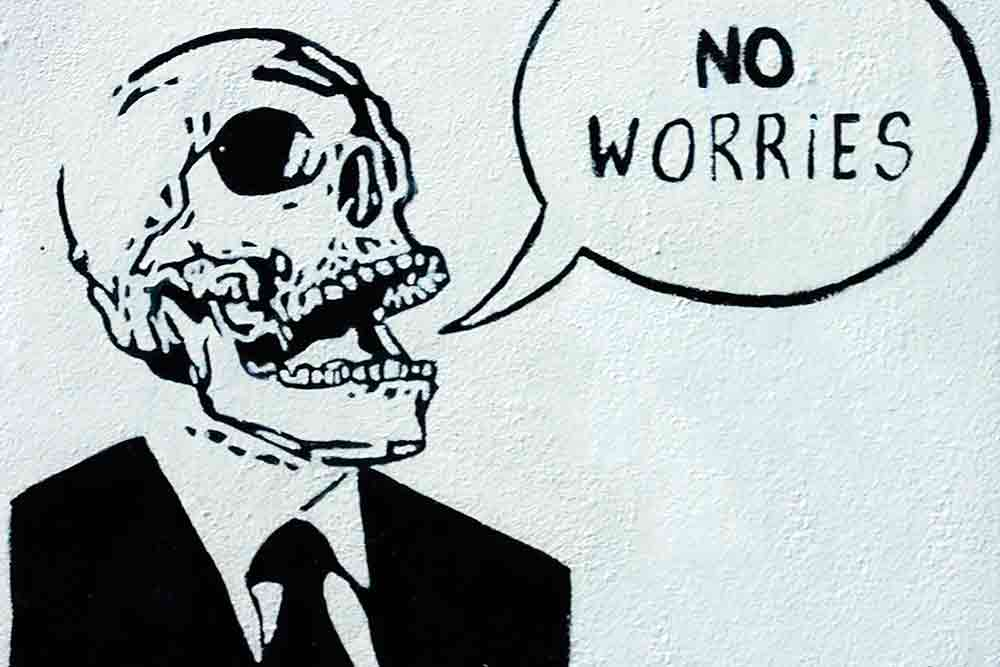 Ignorance Is Bliss! Why Employers And Employees Ignore Mental Health?