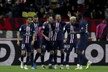 Paris Saint-Germain To Start Ligue 1 Title Defence At Home To Metz