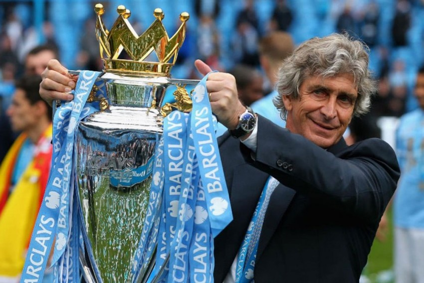 Manuel Pellegrini To Take Charge Of Real Betis From Next Season