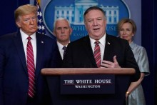 India Has Done Its Best To Respond To Chinese Aggression: Pompeo