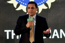 BCCI CEO Rahul Johri Asked To Leave Via Mail, Resignation Accepted