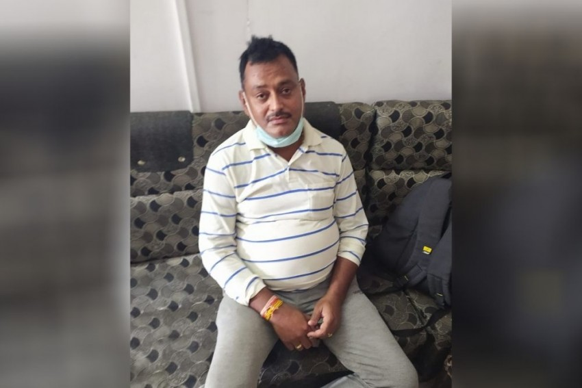 'Mein Hun Vikas Dubey, Kanpur Wala': How Wanted Gangster ...