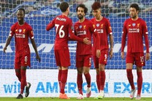 Brighton And Hove Albion 1-3 Liverpool: Mohamed Salah Double Helps Champions End Away Drought