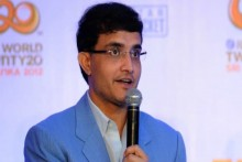 Sourav Ganguly Says Domestic Cricket Will Only Resume When Travelling Is Safe