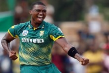Cricket South Africa To Figure Out Ways To Participate In The 'Black Lives Matter' Movement