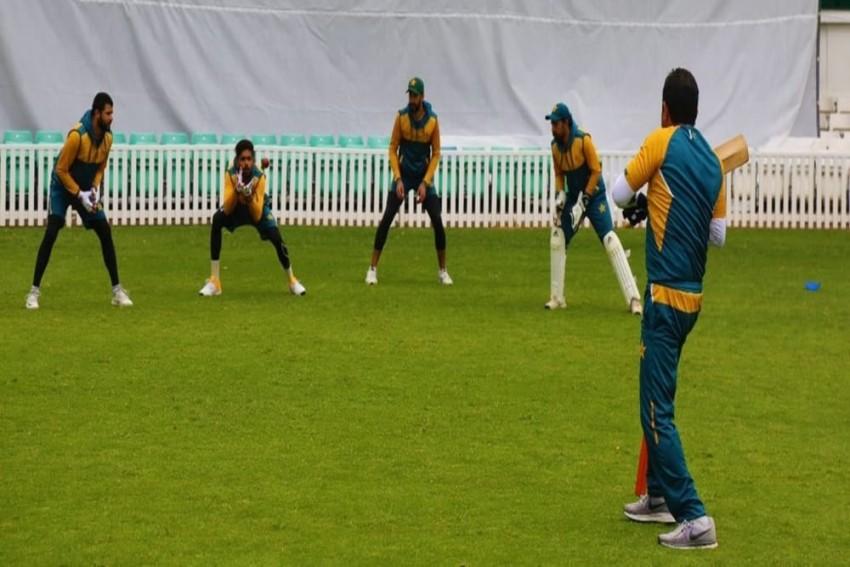 Pakistan Cricket Team To Sport Shahid Afridi Foundation Logo On Jerseys During England Tour