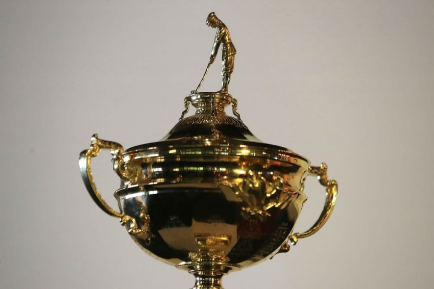 Ryder Cup Will Be Cancelled If Event Cannot Be Held In 2021