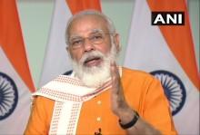 New Education Policy Emphasises On Making 'Job Creators' Instead Of 'Job Seekers': PM Modi