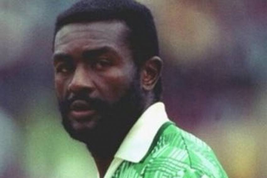 Cameroon Mourns For Stephen Tataw As Captain Of Great 1990 World Cup Team Dies
