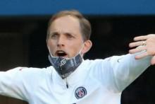Thomas Tuchel Fumes At Suggestions Quadruple-Winning PSG Have Problems