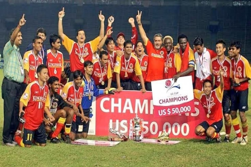 East Bengal Legends Feel Club Must Accept ISL Exclusion And Move On
