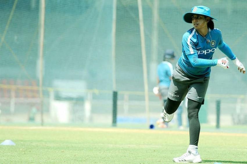 Mithali Raj Focussed On Winning 2021 Women's Cricket World Cup