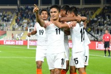 India's Sunil Chhetri Voted As 2019 Asian Cup's Favourite Player By Fans