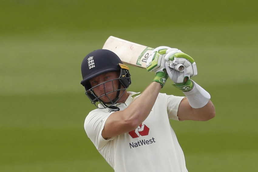ENG Vs PAK: Shane Warne Hails Jos Buttler As The 'Whole Package'