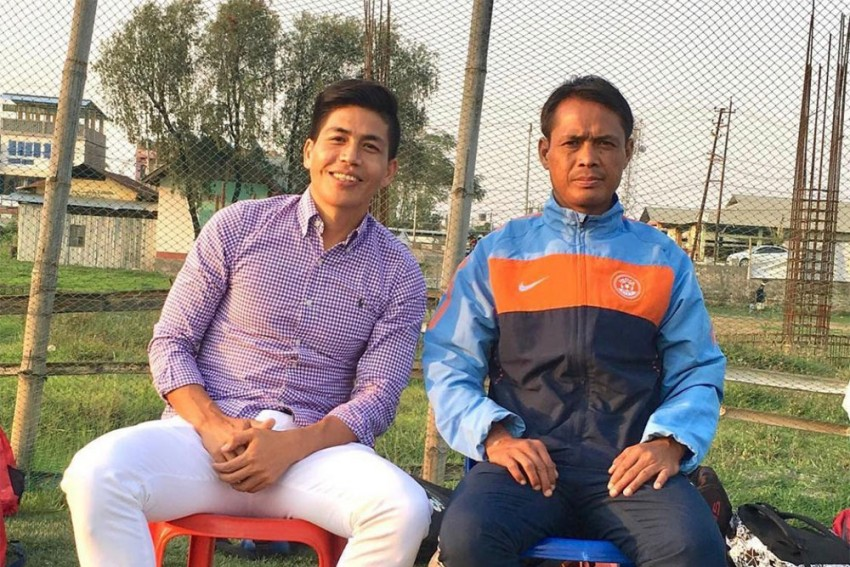 Ex-India Players Mourn Laishram Manitombi's Untimely Death, Call Him 'Absolute Fighter'