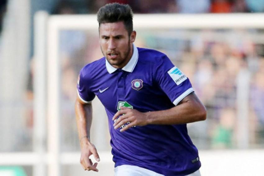 ISL: FC Goa Sign Spanish Defender Ivan Gonzalez