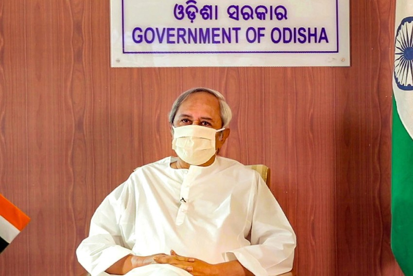 Two Arrested As Naveen Govt Goes After TV Channel For Viral Audio On Covid Mismanagement