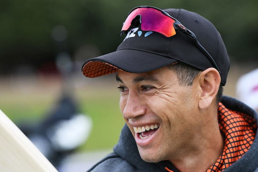 Ross Taylor 'Not Sure' About Playing 2021 T20 World Cup In India
