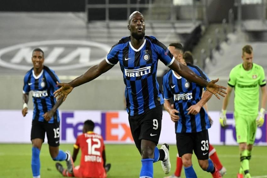 Inter 2-1 Bayer Leverkusen: Romelu Lukaku Seals Europa League Semi-Final Spot For Nerazzurri