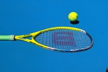Women's Tennis Players Adjust To New Normal As Sport Resumes