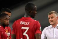 Manchester United Must Be More Clinical As Ole Gunnar Solskjaer Targets 'Next Step' In Europa League Semis