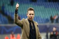 RB Leipzig Not Distracted By Atletico Madrid's COVID-19 Concerns