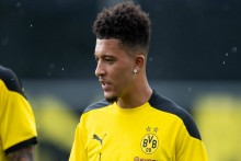 Ole Gunnar Solskjaer Dismisses Jadon Sancho Talk