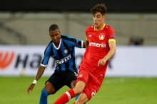 Heracles 'Welcome' Kai Havertz After Peter Bosz's Quip About Chelsea Target