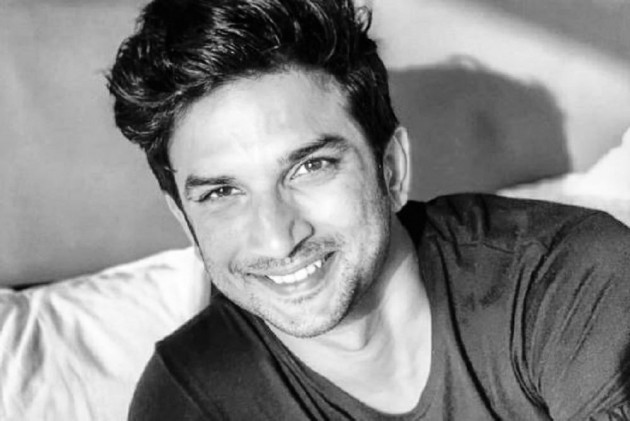 FIR Lodged In Patna On Sushant Singh Rajput's Death Is Legal And Valid: Bihar Govt To Supreme Court