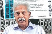 720 Hours And Counting: Ailing Varavara Rao's Family Awaits News On His Health, Writes Jailed Poet's Nephew
