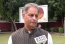 Congress Spokesperson Rajiv Tyagi Dies Due To Cardiac Arrest