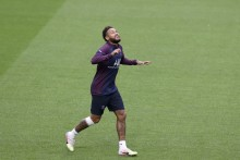 Neymar Will Put On A Big Champions League Performance Against Atalanta: PSG Boss Thomas Tuchel