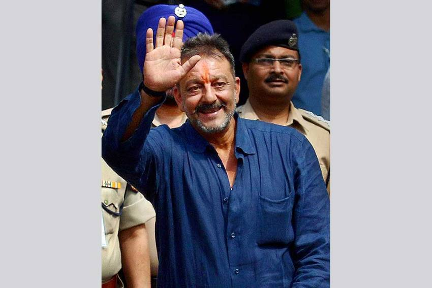 Ten Twists And Turns That Make Sanjay Dutt's Life More Dramatic Than His Films