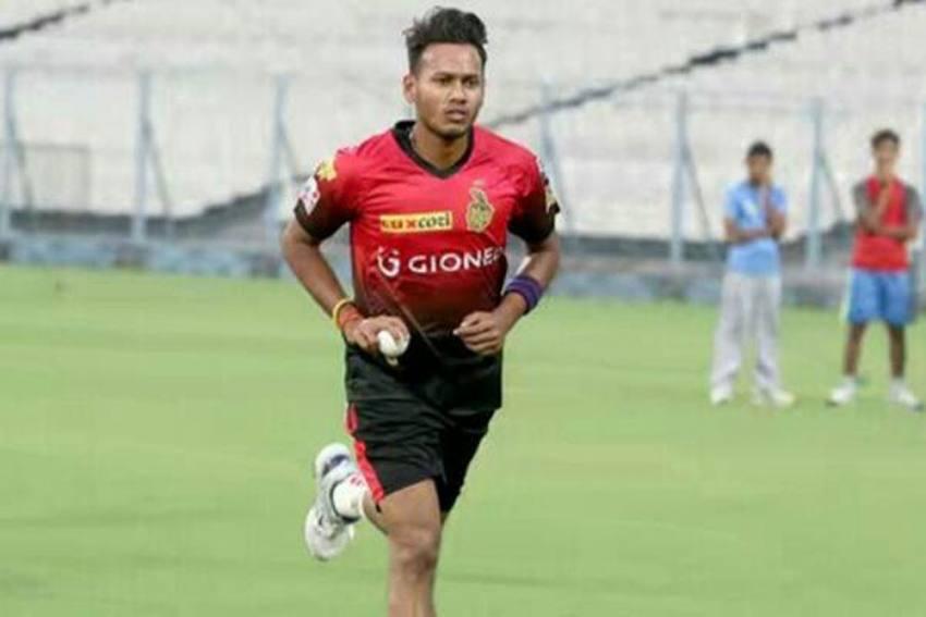 IPL In UAE: Akashdeep, Sayan Ghosh Named As Net Bowlers From Bengal