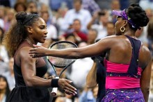 Top Seed Open: Serena Williams To Face Sister Venus As Sloane Stephens' Struggles Continue